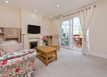 Thumbnail 2 bed semi-detached bungalow for sale in Waldens Close, St Mary Cray