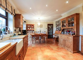 Thumbnail 3 bed detached bungalow for sale in Mill Lane, Witnesham, Ipswich