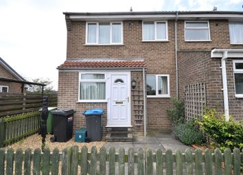 Thumbnail 1 bed property to rent in Fairfield, Thirsk