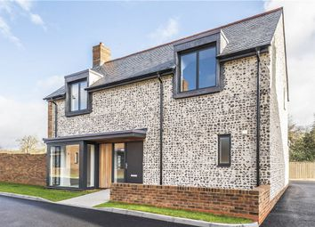 Thumbnail 3 bedroom detached house for sale in Broadridge Views, Sydling St. Nicholas, Dorchester, Dorset