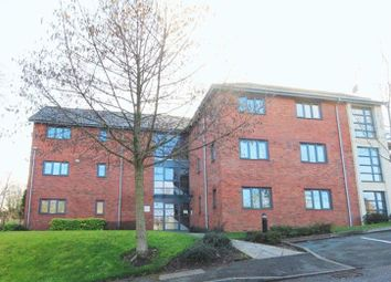 Thumbnail 2 bedroom flat for sale in Glade Park Court, Princes Park, Liverpool