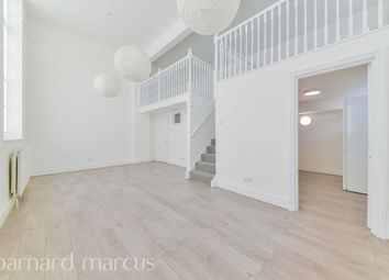 Thumbnail 1 bed property to rent in Este Road, London