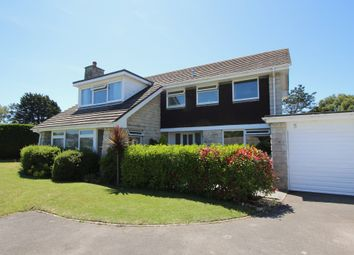 Thumbnail 3 bed detached house for sale in Steppes Hill, Langton Matravers, Swanage