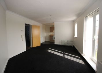 Thumbnail 2 bed flat to rent in Dilston Grange, Wallsend