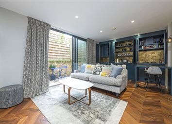 Thumbnail 2 bed flat for sale in Bennerley Road, Clapham