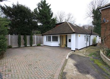 Thumbnail 3 bed detached bungalow for sale in Beech Tree Glade, Chingford, London