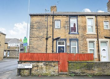 Thumbnail 2 bed terraced house for sale in Tennyson Terrace, Morley, Leeds