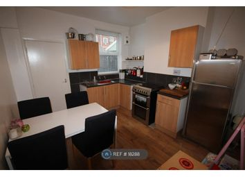 Thumbnail 3 bed end terrace house to rent in Birkin Avenue, Nottingham