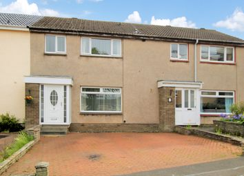 Thumbnail 3 bedroom terraced house for sale in Primrose Crescent, Motherwell