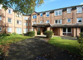 Thumbnail 1 bed flat for sale in Homeshaw House, 27 Broomhill Gardens, Newton Mearns, East Renfrewshire