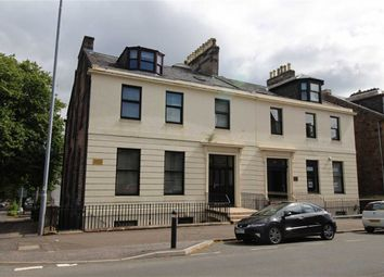 Thumbnail 2 bed flat for sale in Georgian Court, 40 Union Street, Greenock, Renfrewshire