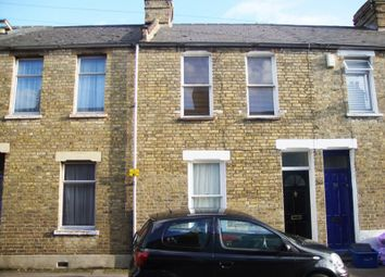Thumbnail 3 bedroom terraced house for sale in Randolph Street, Oxford