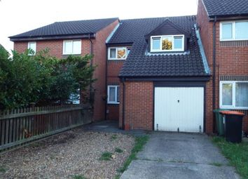 Thumbnail 3 bed terraced house for sale in New Woodfield Green, Dunstable, Bedfordshire, England