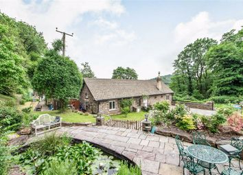 Thumbnail 4 bed detached house for sale in Lower Machen, Newport