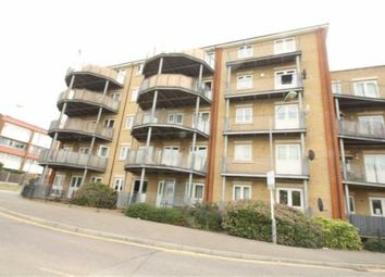 Thumbnail 2 bed flat to rent in Meridian Court, Grays