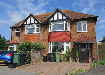 Thumbnail 3 bed semi-detached house for sale in Peel Road, Brighton