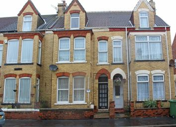 Thumbnail 5 bed terraced house for sale in Young Street, Withernsea, East Riding Of Yorkshire