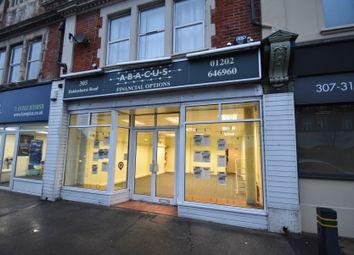 Thumbnail Retail premises for sale in 305 Holdenhurst Road, Bournemouth