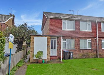 Thumbnail 2 bed maisonette for sale in Kite Farm, Whitstable, Kent