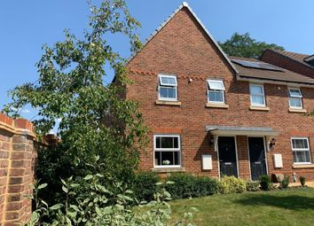 3 bed end terrace house to rent in Odiham Drive, Newbury RG14