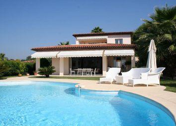 Thumbnail 4 bed property for sale in Villeneuve Loubet, Alpes Maritimes, France