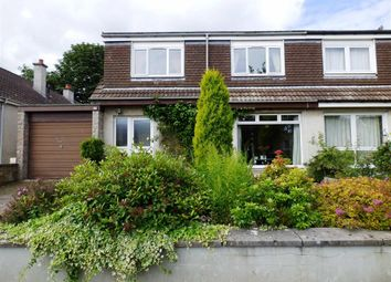 Thumbnail 3 bed semi-detached house for sale in Learmonth Place, St Andrews, Fife
