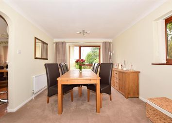 Thumbnail 3 bed bungalow for sale in Brookes Place, Newington, Sittingbourne, Kent