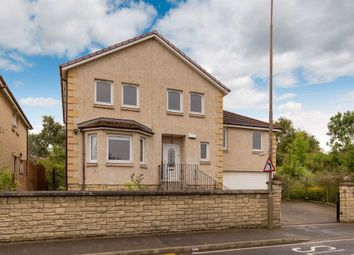 Thumbnail 5 bed detached house for sale in 104, Newcraighall Road, Newcraighall