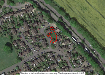 Thumbnail Land for sale in Land At Collingwood, Perham Way, London Colney, St. Albans, Hertfordshire