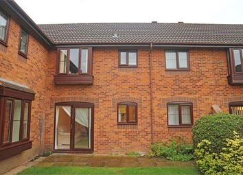 Thumbnail 1 bed flat for sale in Armstrong Road, Norwich, Norfolk