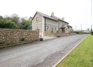 Thumbnail 5 bed detached house for sale in 8, Mountain Road, Newtownards