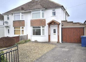 Thumbnail 3 bed semi-detached house for sale in 96 Boverton Drive, Brockworth, Gloucester
