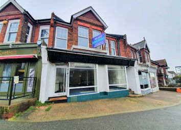 Retail premises to let in Ditchling Road, Brighton BN1