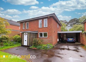 Thumbnail 4 bed detached house for sale in Ellenbrook Lane, Hatfield
