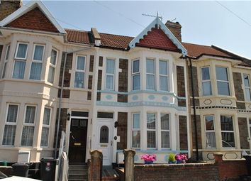 Thumbnail 3 bed terraced house for sale in Harrow Road, Brislington, Bristol