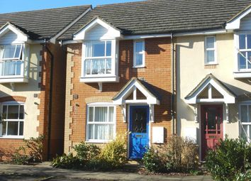 Thumbnail 2 bed end terrace house to rent in Prestwich Place, Botley Road, Oxford