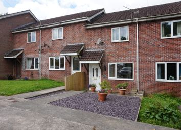 Thumbnail 2 bed terraced house for sale in Westward Close, Cefn Glas