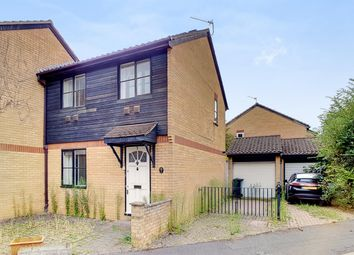 Thumbnail 3 bed end terrace house for sale in Kilberry Close, Isleworth