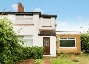 Thumbnail 5 bed semi-detached house for sale in Mildred Avenue, Hayes