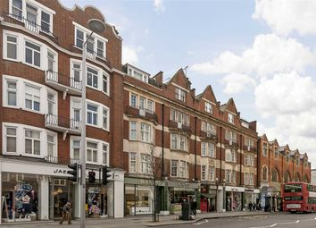 Thumbnail 3 bed flat to rent in The Porticos, Kings Road, London