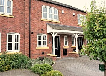 Thumbnail 2 bedroom terraced house for sale in Bowland Way, Kingswood, Hull