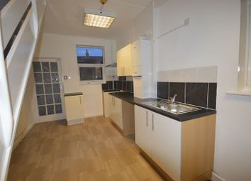 Thumbnail 1 bed flat to rent in St. Stephens Road, Leicester