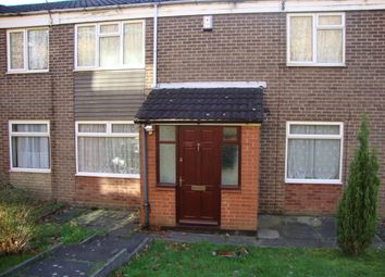 Thumbnail 5 bedroom terraced house to rent in Roman Way, Birmingham