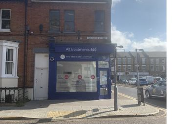 Thumbnail Flat to rent in Clarence Street, Southend-On-Sea