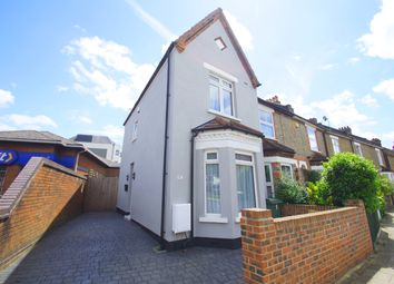 Thumbnail 2 bedroom semi-detached house for sale in Park End, Bromley