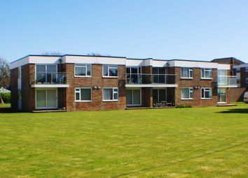 Thumbnail 2 bed flat for sale in Sea Road, Barton On Sea