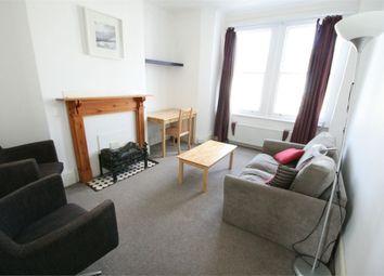 Thumbnail 2 bed flat to rent in Fernholme Road, London