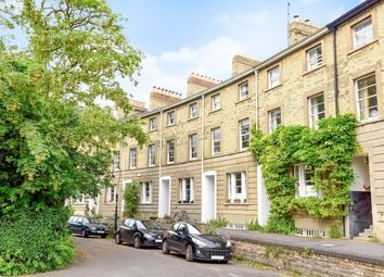 Thumbnail 4 bed terraced house to rent in Park Town, Oxford