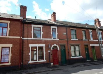 Thumbnail 1 bedroom property to rent in Stanley Street, Derby