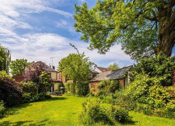 4 bed detached house for sale in 14, Silver Hill Road, Ecclesall S11